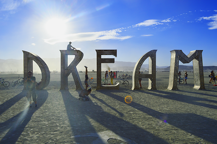 dream-burningman