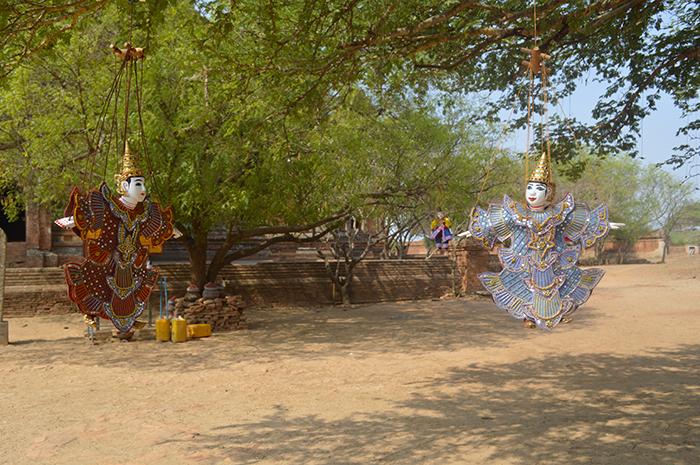 artisanat-birman-poupee