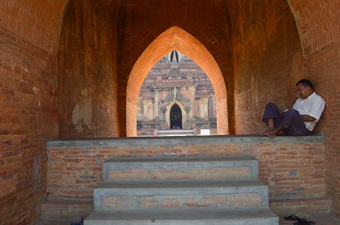 birman-lecture-bagan