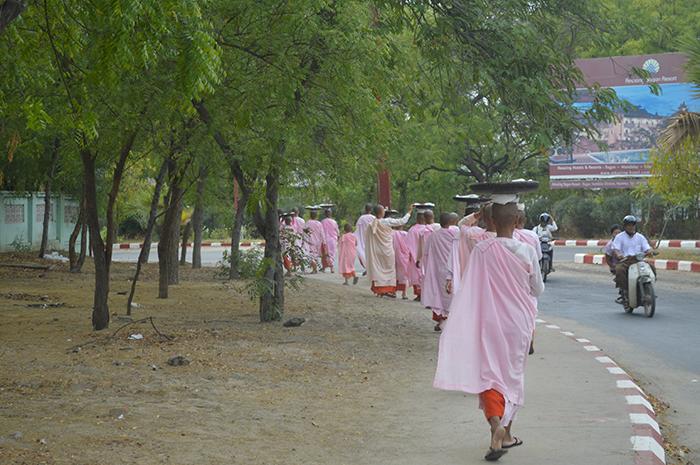 femmes-moines