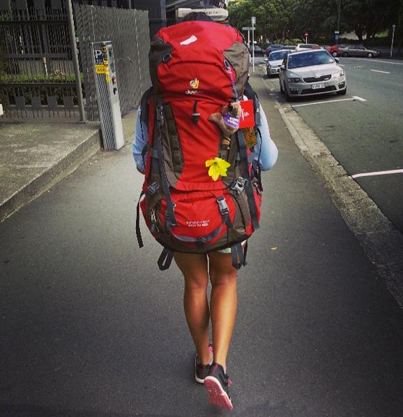 Que mettre dans son sac à dos de voyage ?