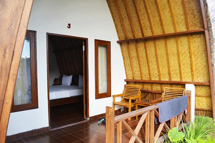 Hotel Gili Air